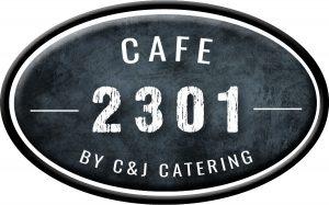 Cafe 2301 Logo